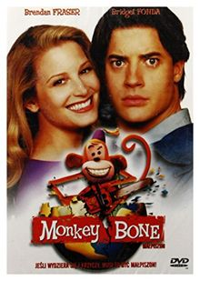 Monkeybone [Region 2] (IMPORT) (Keine deutsche Version)