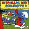 Hitparade der Schlümpfe Vol. 2