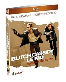 Butch cassidy et le kid [Blu-ray] [FR Import]