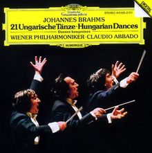 Ungarische Tänze