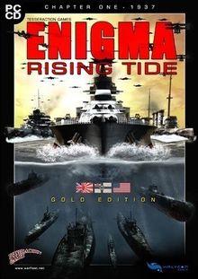 Enigma: Rising Tide - Gold Edition