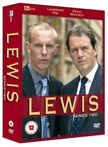 Lewis - Series 2 [4 DVDs] [UK Import]