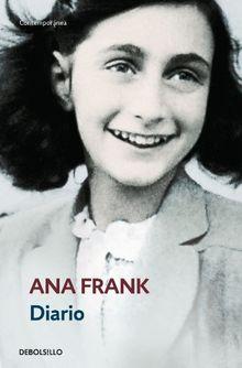 Diario de Ana Frank (Contemporanea (debolsillo))