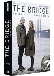 The Bridge (Bron / Broen) - Saison 2
