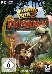 Wildlife Park 2 Dino World (PC)