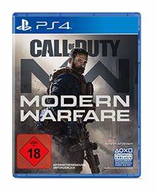 Call of Duty: Modern Warfare - [PlayStation 4]
