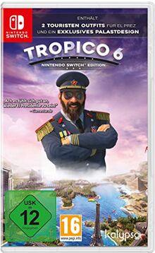 Tropico 6 [Nintendo Switch]