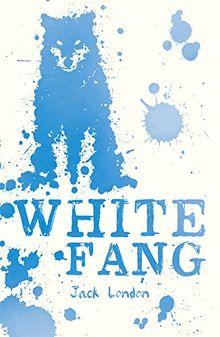 White Fang (Scholastic Classics)