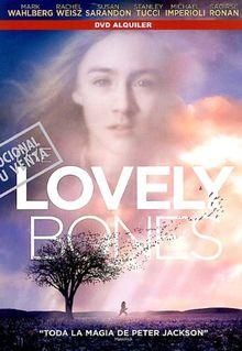The Lovely Bones (Ed. Horizontal) (Import) (Keine Deutsche Sprache)