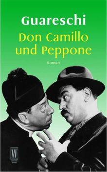 Don Camillo und Peppone.