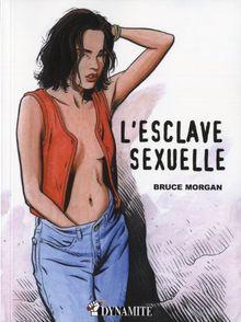 Les instincts pervers, Tome 2 : L'esclave sexuelle