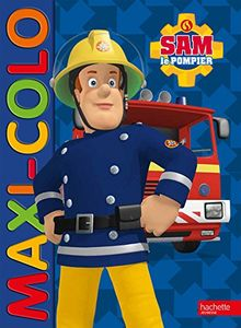 Maxi-colo Sam le Pompier