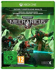 Warhammer 40,000: Mechanicus (Xbox One)