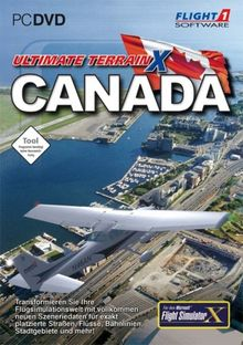Ultimate Terrain X - Canada