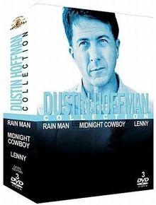 Dustin hoffman : rain man ; macadam cowboy ; lenny [FR Import]