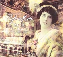 Cafe Del Mar - Best Of Aria