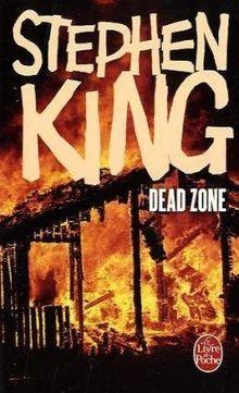 Dead Zone (Ldp Litt.Fantas)