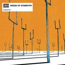 Origin of Symmetry (USA Version) [Vinyl LP]