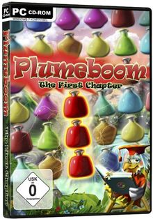 Plumeboom - The First Chapter