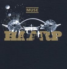 Haarp (Special Edition - CD & DVD)