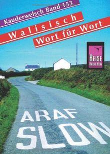 Kauderwelsch, Walisisch Wort für Wort