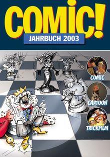 Comic! Jahrbuch 2003