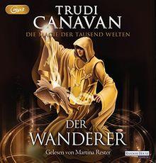 Die Magie der tausend Welten: Der Wanderer -