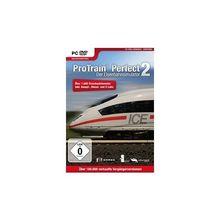 Pro Train Perfect 2 [Software Pyramide]