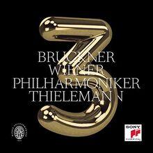 Bruckner: Sinfonie Nr. 3 d-Moll (WAB 103/Edition Nowak)