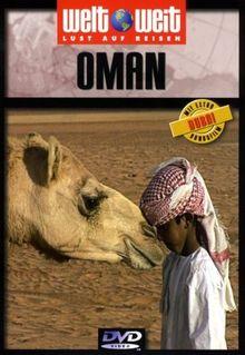 Oman mit Bonusfilm Dubai / Reihe welt weit