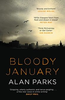 Bloody January (Harry Mccoy)