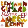 Home Ep [Vinyl Maxi-Single]
