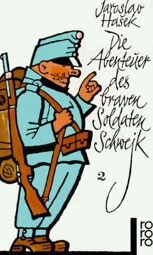 Die Abenteuer des braven Soldaten Schwejk, Band 2
