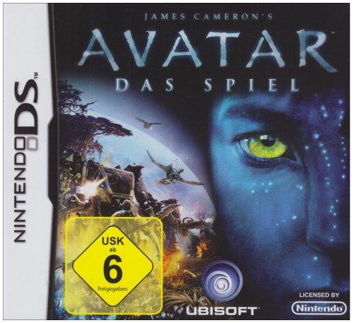 James Cameron's Avatar: Das Spiel Von Ubisoft