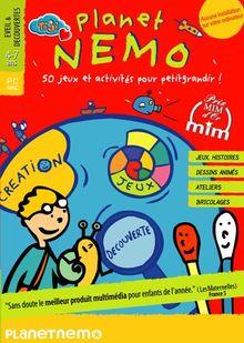 Planet Nemo, 4-7 ans
