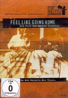 The Blues - Feel Like Going Home