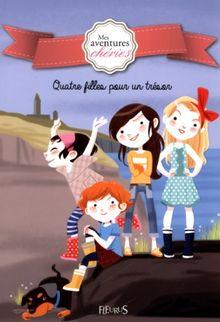 Quatre filles pour un trésor
