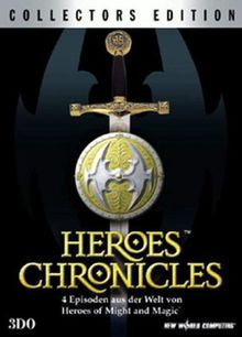 Heroes Chronicles - Collector's Edtion