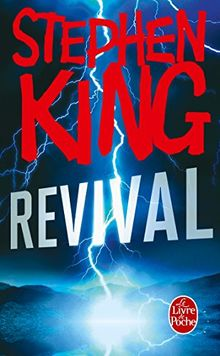Revival: Roman (Fantastique)
