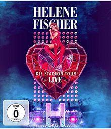 Helene Fischer (Die Stadion-Tour Live) (Bluray) [Blu-ray]