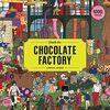 Inside the Chocolate Factory: A Movie Jigsaw
