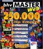 Master Web - 250.000 Clip Empire