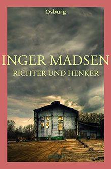 Richter und Henker: Kriminalroman