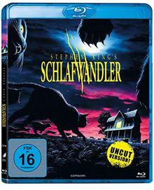 Stephen Kings Schlafwandler - Uncut Kinofassung [Blu-ray]