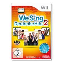 We Sing Deutsche Hits 2 (Standalone)