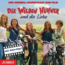 Die Wilden Hühner & die Liebe-Soundtrack Zum Film