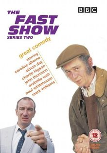 The Fast Show - Series 2 [UK Import]