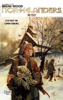 Northlanders 04: Die Pest