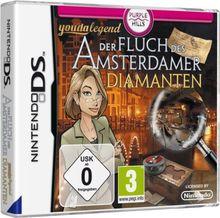 Youda Legend - Der Fluch des Amsterdamer Diamanten