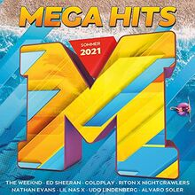 Megahits-Sommer 2021